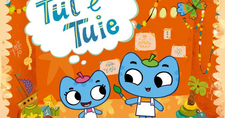 #iorestoacasa: ARLeF, online molti nuovi cartoni animati in friulano per i più piccoli
