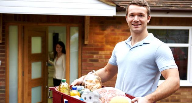 #iorestoacasa: servizi di consegna a domicilio in FVG