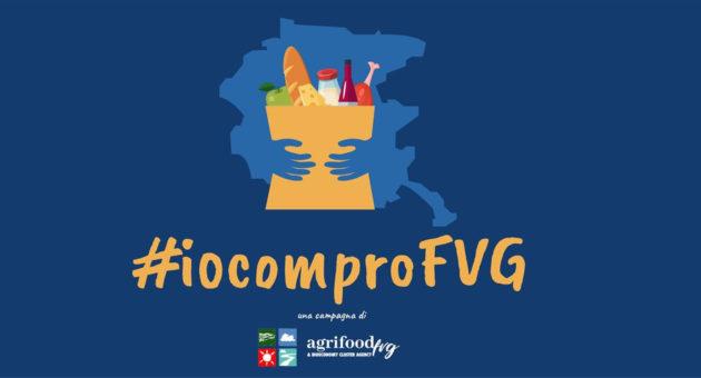#iocomproFVG, la campagna per sostenere le aziende locali