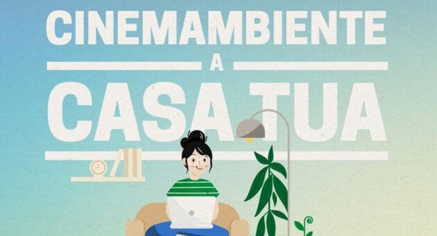 Con CinemAmbiente i migliori film e documentari green a casa tua